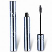 Buy cheap Mascara Tube, Measures Ø16.5 x 122.5mm, Made of Aluminum Tube with Coating product