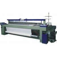 Buy cheap Electrical Control Air Jet Loom Equipment For Gauze Textile Weaving Machine product