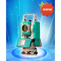 China Electronic total station RTS-862 touchable screeb total station on sale