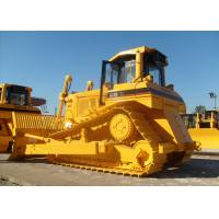 ISO 220HP Hydraulic Control Diesel Engine Crawler Dozer Machinery for Engineering Construction