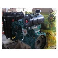Buy cheap Cummings 6BT5.9-G1 Three Phase Industrial Diesel Engines For Generator Set product