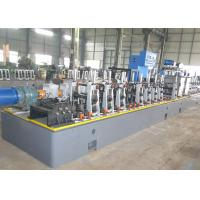 Buy cheap Adjustable Size Stainless Steel Tube Mill Large Size For 50mm Diameter Pipe product