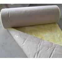 Buy cheap glass wool blanket with kraft paper/Kraft Paper Foil Glass Wool Blanket,Kraft Paper product