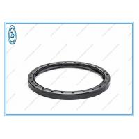 Buy cheap 17 * 30 * 8 Mm Excavator Skeleton Oil Seal High Temperature / Pressure Resitance product