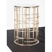 Buy cheap China alibaba custom stainless steel furniture designs buy from foshan factory price product
