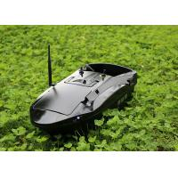 Buy cheap DEVICT bait boat DEVC-110 black ABS / plastic type  rc fishing boat product