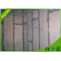 China Low temperature refrigeration room foam concrete wall panels environment - friendly on sale