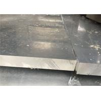 China Professional AA6061 6061 Aluminum Plate For Tooling 10mm/8mm Thickness on sale