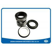 Buy cheap Single Spring Secondary Shaft Seal , Chemical Pump Dual Mechanical Seal from wholesalers