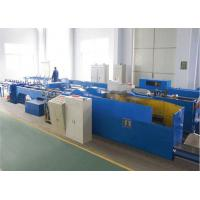 Buy cheap 3 Roller Steel Pipe Rolling Machine For Non Ferrous Metals / Carbon Steel Tube product