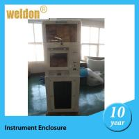 Buy cheap Customized Automatic Teller Machine instrument enclosure For  Hotel Bank product