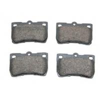 Auto Brake Pads For Lexus GS300 GS430 IS250 IS350 GS350 Rear 04466-22190
