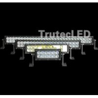 Buy cheap 300W Osram 6000K Comobo Beam LED Light Bars 50,000 hours Lifespan product
