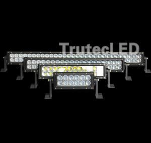 Buy cheap Osram LED light Bar Driving Row 6000K Comobo Beam LED Light Bars For Truck product