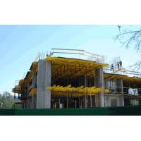 Buy cheap Waterproof suspended slab formwork system With Adjustable Prop Table Formwork product