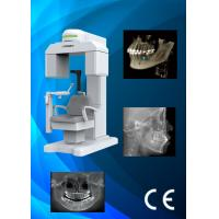 Accurate scan design Cone Beam Scanner / cone beam volumetric tomography