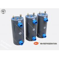 Buy cheap Compact Water Cooler titanium heat exchangers 5HP Quick Joint Connector product