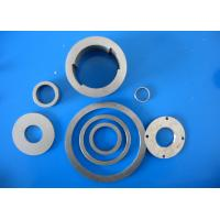 Buy cheap Customized High Power Magnet Strong Permanent Magnets With Deep Grooves from wholesalers