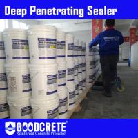 Concrete Penetrating Sealer, inorganic concrete waterproofing sealer, China