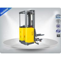 China 3- 4 T  Lpg Industrial Forklift Truck Safety With AUTO transmission / Solid Tires wholesale