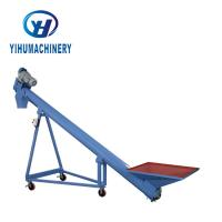 China Industrial Tube Conveyor Material Handling Equipment for Conveying Goods on sale