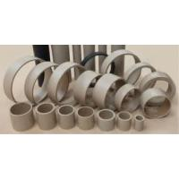 Buy cheap Insulated Terminals PEEK Plastic Rods / Glass Filled PEEK Tube from wholesalers