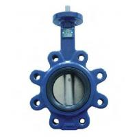 Quality Hastelloy Lug Butterfly Valve Api 609 Design for sale