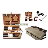 China PU Red Wine Gift Set on sale