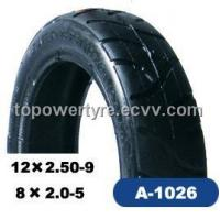 Buy cheap 10*2 Scooter Tyre & Tire product