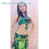 Buy cheap CB-Belly Dance Series Belly Dance Suit product