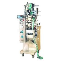 Buy cheap Fully Automatic Vertical Form-Fill- Seal Machine for Packing Powder (Model No. JC-150) product