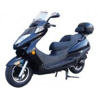 China SCOOTER&MOPED S-125T-2/150T-2(EPA&DOT&EEC&COC) wholesale