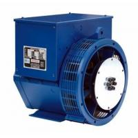 Buy cheap Brushless Synchronous AC Alternators WHI 182/184 (18KW--30KW) from wholesalers