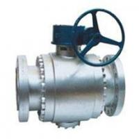 Buy cheap Trunnion Ball Valve product
