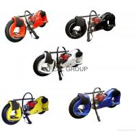 China G-WHEEL/WHEELMAN(F-GW001) GAS SCOOTER wholesale