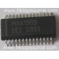 Buy cheap MAXIM ELECTRONIC COMPONENTS MAX1999 MAX1632 MAX1634 MAX1773 MAX8632 MAX8730 product