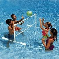 China HF-8701W Water Volleyball Set on sale