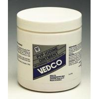 Buy cheap PVP IODINE OINTMENT product