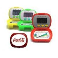 Buy cheap multifunction flip pedometer product