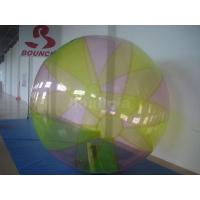 Quality water rolling ball for sale