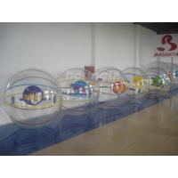 Buy cheap inflatable aqua ball from wholesalers