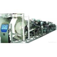Buy cheap disposable adult diaper machine product