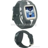 Buy cheap paypal+shipping+M800(watch mobile phone with mp4 player) product