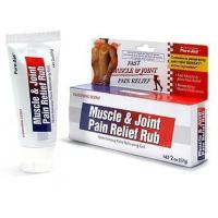 Buy cheap Muscle & Joint Pain Relief Gel product