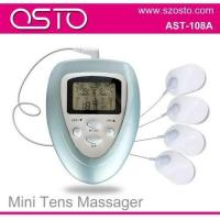 China Tens Massager AST-108A wholesale
