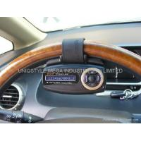 Buy cheap Steering wheel Bluetooth Handsfree Car Kit product