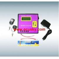 Buy cheap newly master counter remote control copier product
