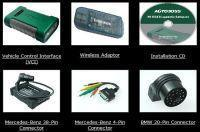 Buy cheap Autoboss-pc-max wireless vci from wholesalers