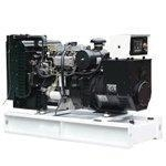 China Perkins Diesel Generator Set