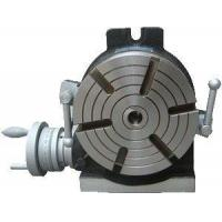 Buy cheap Horizontal&Vertical Rotary Table product
